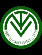 MTV Borstel-Sangenstedt